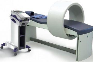 PMT Qs magnetinės terapijos prietaisas